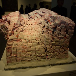 """27 View of the opening ceremony 290x290 - Yang Art Museum brings together works by 25 artists with its opening exhibition """"Concealed Power"""" in Beijing Solana"""