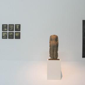 """28 Xia Xiaowan's work 290x290 - Revolutionary Evolution in Rotary Way: Xia Xiaowan's Solo Exhibition """"Rotation"""" Debuted at Beijing Minsheng Art Museum"""