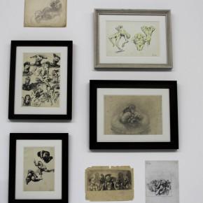 """29 Xia Xiaowan's work 290x290 - Revolutionary Evolution in Rotary Way: Xia Xiaowan's Solo Exhibition """"Rotation"""" Debuted at Beijing Minsheng Art Museum"""