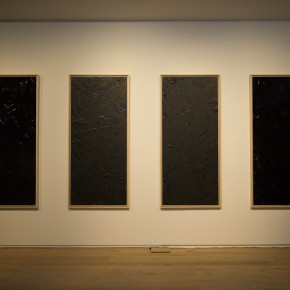 """30 View of the opening ceremony 290x290 - Yang Art Museum brings together works by 25 artists with its opening exhibition """"Concealed Power"""" in Beijing Solana"""
