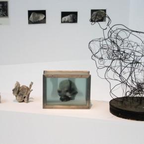 """30 Xia Xiaowan's work 290x290 - Revolutionary Evolution in Rotary Way: Xia Xiaowan's Solo Exhibition """"Rotation"""" Debuted at Beijing Minsheng Art Museum"""