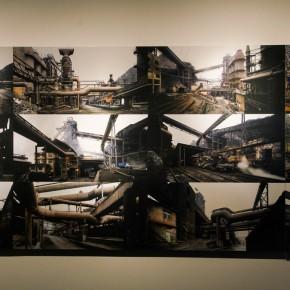 "31 Exhibition view of ""Displaying Fragments - Ten Years of OCAT (2005-2015)"""