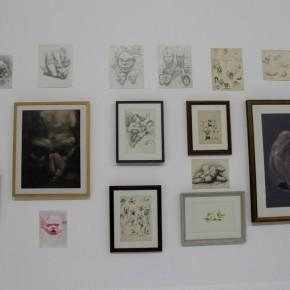"""31 Xia Xiaowan's work 290x290 - Revolutionary Evolution in Rotary Way: Xia Xiaowan's Solo Exhibition """"Rotation"""" Debuted at Beijing Minsheng Art Museum"""