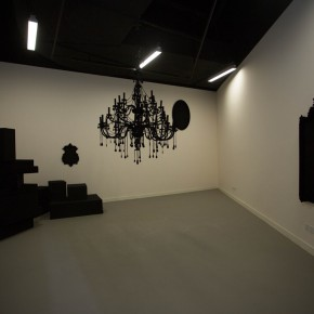 """32 View of the opening ceremony 290x290 - Yang Art Museum brings together works by 25 artists with its opening exhibition """"Concealed Power"""" in Beijing Solana"""