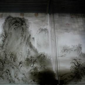 """34 Xia Xiaowan's work 290x290 - Revolutionary Evolution in Rotary Way: Xia Xiaowan's Solo Exhibition """"Rotation"""" Debuted at Beijing Minsheng Art Museum"""