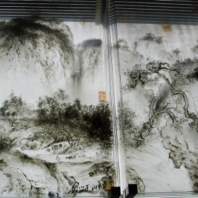 """35 Xia Xiaowan's work 290x290 - Revolutionary Evolution in Rotary Way: Xia Xiaowan's Solo Exhibition """"Rotation"""" Debuted at Beijing Minsheng Art Museum"""