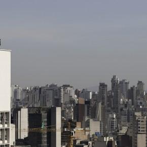"Event Horizon Installation view São Paulo Brazil 2012 Photograph by Edouard Fraipont 290x290 - ""Event Horizon Hong Kong"" features 31 sculptures installed among the Hong Kong cityscape"