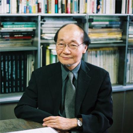 Portrait of Kazunari Sakamoto