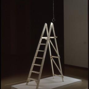 Yoko Ono's first solo exhibition in Beijing opens November 15 at Faurschou Foundation