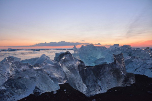 Work Exhibited at The Arctic – Architecture and Extreme Environments 01