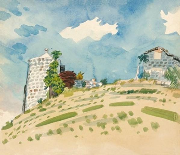 Zhang Guangyu's Work 03
