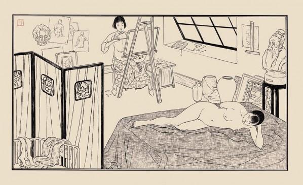 Zhang Guangyu's Work 04