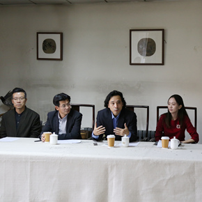 """""""The High School Affiliated to CAFA the First Green Apple Sketches, Creation and Chinese Calligraphy Award"""" is Announced"""