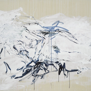 Lehmann Maupin and White Cube cooperates to present Tracey Emin's first solo exhibition in Greater China
