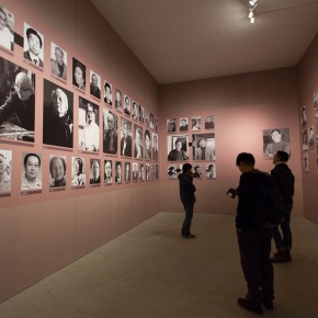 """11 Exhibition view of """"For Chinese Painting Round II""""  290x290 - """"Starting, Inheriting, Innovation and Integration"""" For Chinese Painting (Round II) Exhibition opened at CAFA Art Museum"""