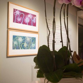 14 Exhibition View of In the Mood for Love – the Exhibition of Female Artists' Growth in Art Forms 290x290 - In the Mood for Love – the Exhibition of Female Artists' Growth in Art Forms is unveiled at the Gauguin Gallery at Wangjing SOHO
