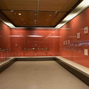 16 Exhibition View of Wang Shaojun Art Exhibition 290x290 - Mentality: Wang Shaojun Art Exhibition was unveiled at CAFA Art Museum
