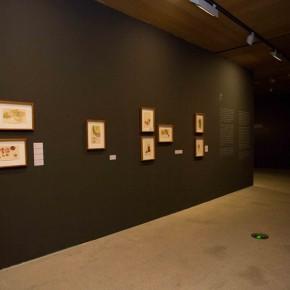 17 Exhibition View of Wang Shaojun Art Exhibition 290x290 - Mentality: Wang Shaojun Art Exhibition was unveiled at CAFA Art Museum