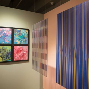 18 Exhibition View of In the Mood for Love – the Exhibition of Female Artists' Growth in Art Forms 290x290 - In the Mood for Love – the Exhibition of Female Artists' Growth in Art Forms is unveiled at the Gauguin Gallery at Wangjing SOHO