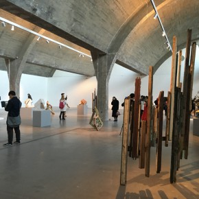 """19 Exhibition View of Surplus Value 290x290 - Reconsidering the Aesthetic Value of Everyday Objects: Song Dong's """"Surplus Value"""" Exhibiting at Pace Beijing"""