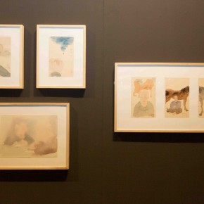 20 Exhibition View of Wang Shaojun Art Exhibition 290x290 - Mentality: Wang Shaojun Art Exhibition was unveiled at CAFA Art Museum