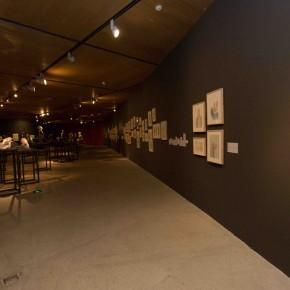 23 Exhibition View of Wang Shaojun Art Exhibition 290x290 - Mentality: Wang Shaojun Art Exhibition was unveiled at CAFA Art Museum