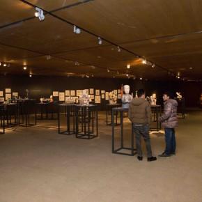 26 Exhibition View of Wang Shaojun Art Exhibition 290x290 - Mentality: Wang Shaojun Art Exhibition was unveiled at CAFA Art Museum