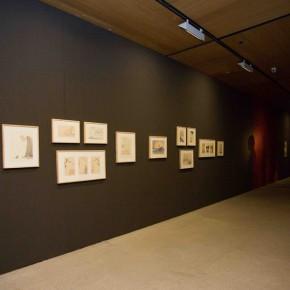 27 Exhibition View of Wang Shaojun Art Exhibition 290x290 - Mentality: Wang Shaojun Art Exhibition was unveiled at CAFA Art Museum