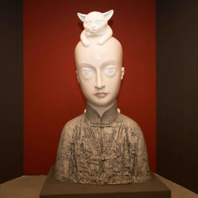 30 Exhibition View of Wang Shaojun Art Exhibition 290x290 - Mentality: Wang Shaojun Art Exhibition was unveiled at CAFA Art Museum