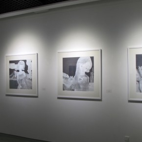 """30 Exhibition view of """"Collective with Individual – Youth New Ink Painting Nominated Exhibition"""" 290x290 - Young Painters """"Spiral"""" """"Winning"""": """"Collective with Individual – Youth New Ink Painting Nominated Exhibition"""" Debuted"""
