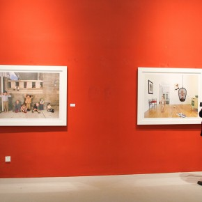 Exhibition View 03 290x290 - Cipa Gallery presents the joint exhibition by American Photographers Tierney Gearon and Julie Blackmon in Beijing
