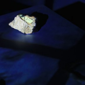 Guo Xi + Zhang Jianling, Parcel No. 307, No. 309, 2015; installation, video, Video installation