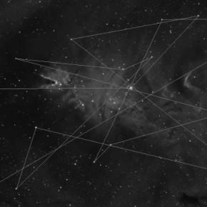 Lin Ke, Spacecraft, 2013; video
