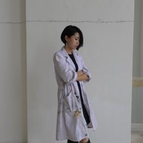 Zhang Yiys babel 10 290x290 - RUPTURE–BEFORE & BEYOND: the First Dual Exhibition by Sun Moya & Zhang Yiy in Beijing Opening January 10, 2016