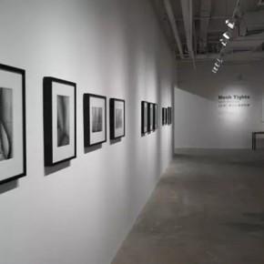 04 Exhibition View of Fragments Silkscreens of Daido Moriyama