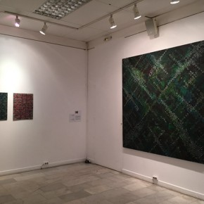 13 Exhibition View of Text of Imagery 290x290 - Text of Imagery: Chinese Contemporary Art Debuted in Greece