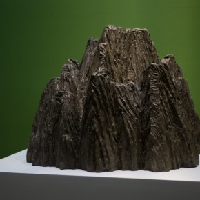 "15 Exhibition view of ""Mountains and Rivers – Chinese Landscape on a Multi Dimensional level"" 290x290 - ""Mountains and Rivers – Chinese Landscape on a Multi-Dimensional Level "" was unveiled in Sanya"