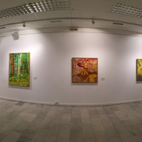 18 Exhibition View of Text of Imagery 290x290 - Text of Imagery: Chinese Contemporary Art Debuted in Greece