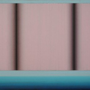 """18 Ju Fang Page After Page 2015 Oil on canvas 60x120cm 290x290 - Soka Art Center announces the group exhibition """"Post-80s Generation's Modernism"""" opening Jan. 9 in Beijing"""