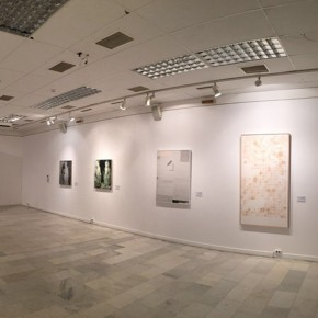 20 Exhibition View of Text of Imagery 290x290 - Text of Imagery: Chinese Contemporary Art Debuted in Greece