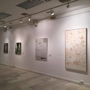 21 Exhibition View of Text of Imagery 290x290 - Text of Imagery: Chinese Contemporary Art Debuted in Greece