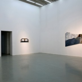 23 Exhibition View of Dimension and Trajectory – Liu Yujie solo exhibition 290x290 - Dimension and Trajectory – Liu Yujie solo exhibition was unveiled at Amy Li Gallery