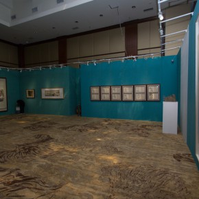 "34 Exhibition view of ""Mountains and Rivers – Chinese Landscape on a Multi Dimensional level"" 290x290 - ""Mountains and Rivers – Chinese Landscape on a Multi-Dimensional Level "" was unveiled in Sanya"