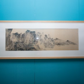 "36 Exhibition view of ""Mountains and Rivers – Chinese Landscape on a Multi Dimensional level"" 290x290 - ""Mountains and Rivers – Chinese Landscape on a Multi-Dimensional Level "" was unveiled in Sanya"