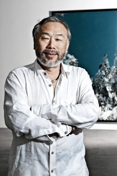 72 Portrait of Hong Ling