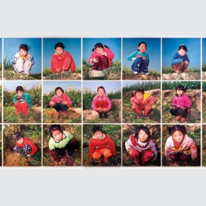 O Zhang Horizon 2006 Light jet print 21 teilig 21 parts je each 103 x 85 cm © the artist. M Sigg Collection Hong Kong. By donation Photo Agathe Jarczyk 290x290 - Chinese Whispers: Recent works from the Sigg and M+ Sigg Collections will be presented in Switzerland