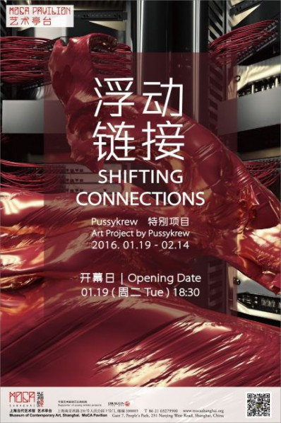 Poster of Shifting Connection