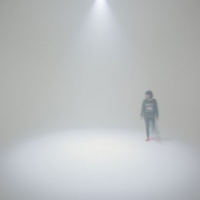 """Ya Lun Tao State of Mind Spatial installation 2012 Dimensions variable Collection of Taipei Fine Arts Museum 290x290 - Taipei Fine Arts Museum presents the group exhibition """"The Way Things Go"""""""