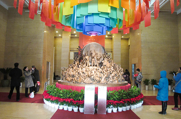 00 featured image of Celebrating Chinese New Year by Art
