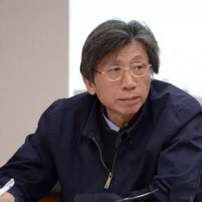 "01 Preident of CAFA Fan Dian 290x290 - Relay: CAFA Collective Creative Energy Restarts a New ""Long March"""